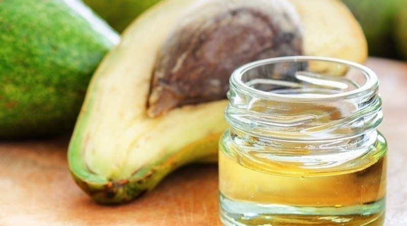 avocado oil for skin